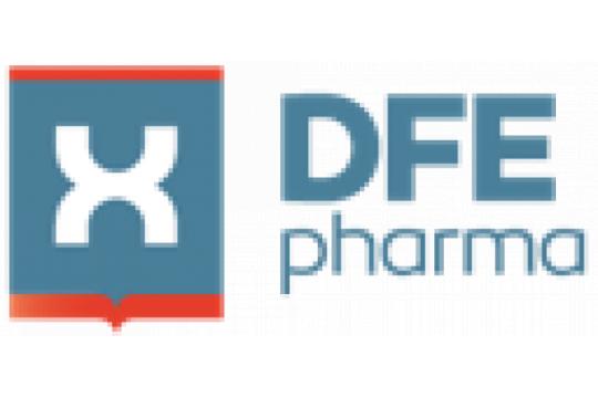 DFEファーマ株式会社