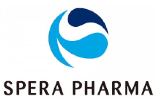スペラファーマ株式会社